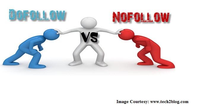 Nofollow and Dofollow Link
