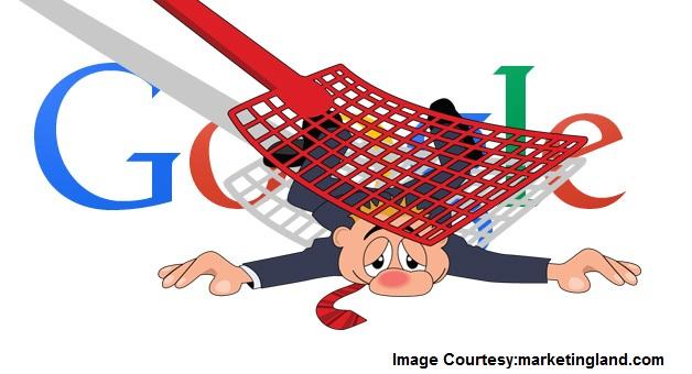 Google Penalty Seo