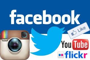 Right Social media
