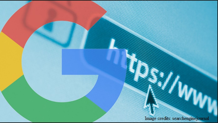 If you want to move to HTTPS, you should transfer parameter handling in Google search console
