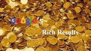 "Google's launches new ""Rich Results ""testing tool"