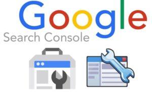 Beta Version of Google Search Console