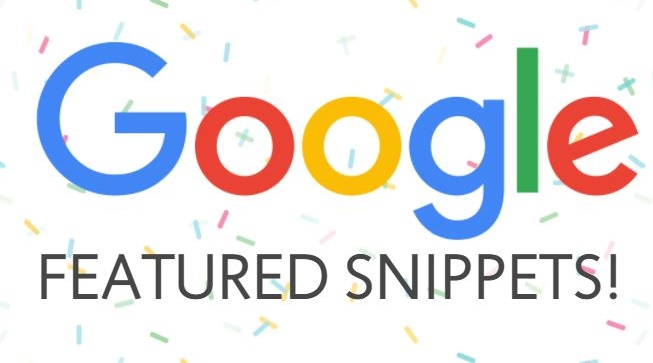 Google showing less featured Snippets in Search Results