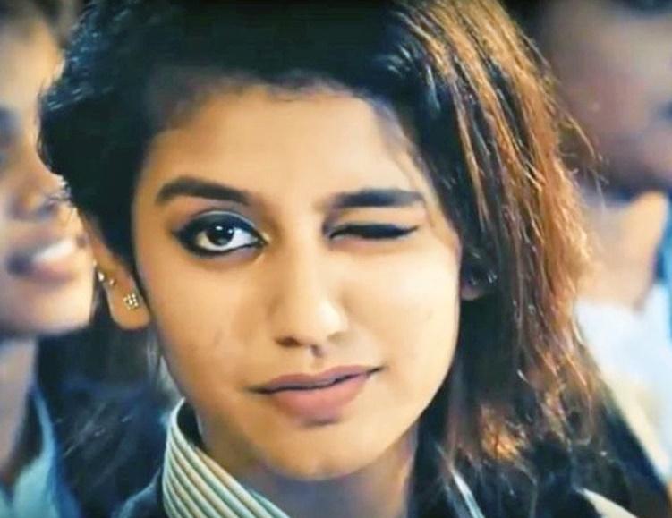 Priya Praksh Warrier