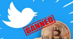 Twitter is reportedly planning to ban cryptocurrency ads