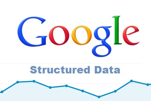 Google Structured Data