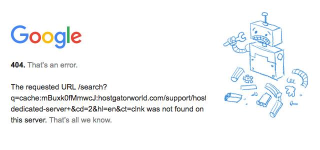 google-cache-404