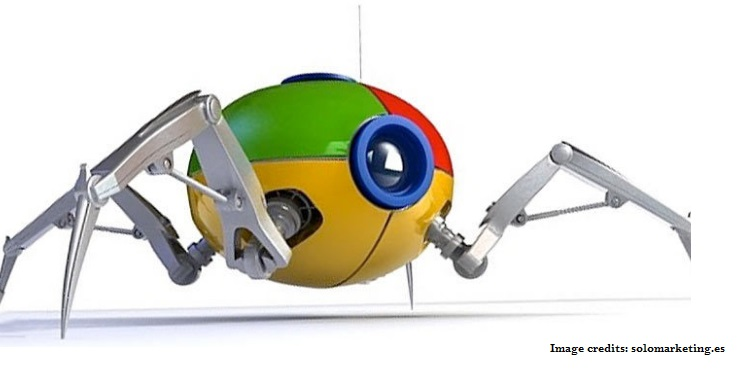 Google The Faster the Crawl, the More the Crawl
