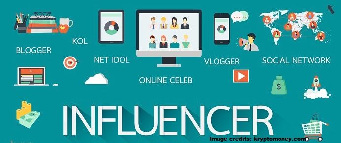 Influencer Marketing.