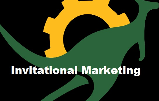 Invitational Marketing