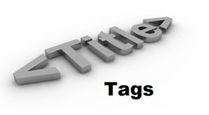 Title tags impact SEO and Ranking