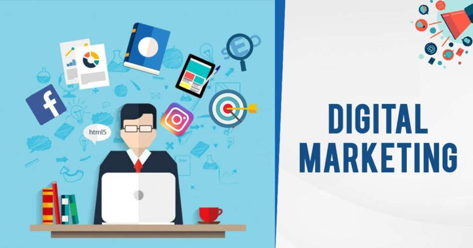 Facts of the Digital Marketing