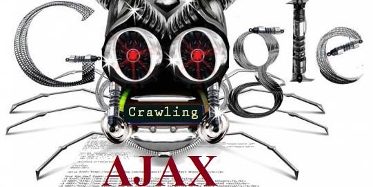 google-bot-crawler ajax