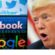 Trump Warns Twitter, Facebook, and Google Over Spreading Fake News