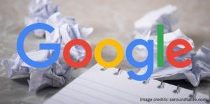 google-paper