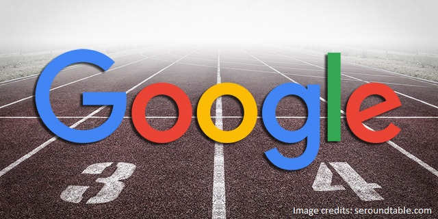 Google-race
